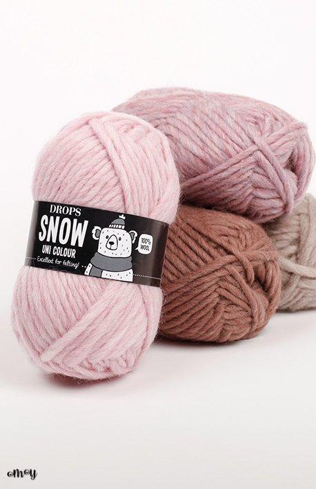 Drops Snow 50g